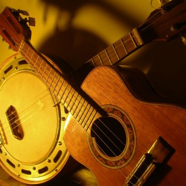 Como escolher seu primeiro instrumento